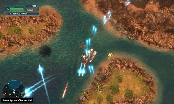 DOGOS Screenshot 2, Full Version, PC Game, Download Free
