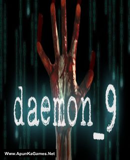 Daemon_9 Cover, Poster, Full Version, PC Game, Download Free