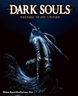 Dark Souls: Prepare to Die Edition Cover, Poster, Full Version, PC Game, Download Free