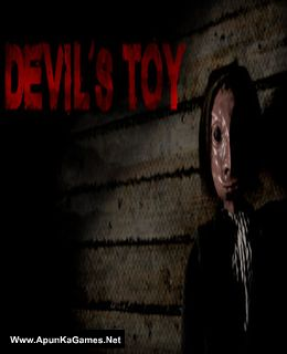 Devil's Toy Cover, Poster, Full Version, PC Game, Download Free