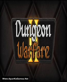 Dungeon Warfare 2 Cover, Poster, Full Version, PC Game, Download Free