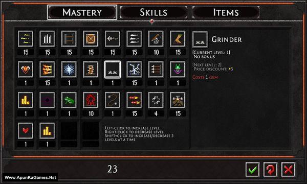 Dungeon Warfare 2 Screenshot 3, Full Version, PC Game, Download Free