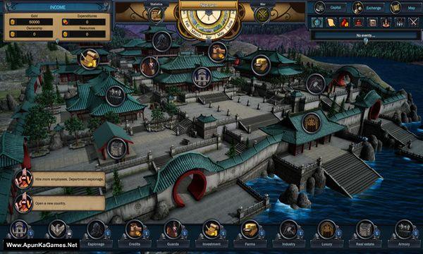 Evil Bank Manager Screenshot 1, Full Version, PC Game, Download Free