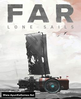 FAR: Lone Sails Cover, Poster, Full Version, PC Game, Download Free