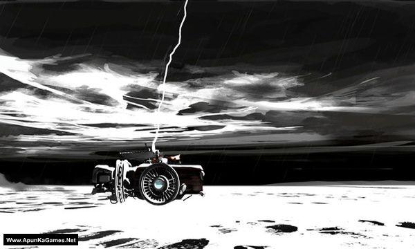 FAR: Lone Sails Screenshot 1, Full Version, PC Game, Download Free
