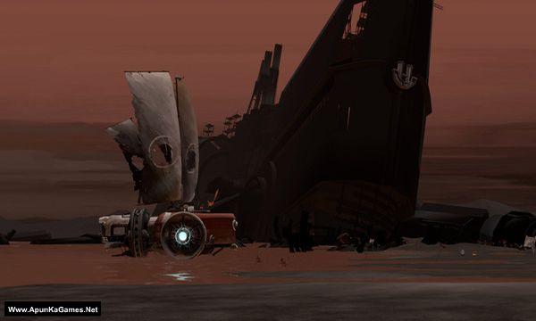 FAR: Lone Sails Screenshot 3, Full Version, PC Game, Download Free