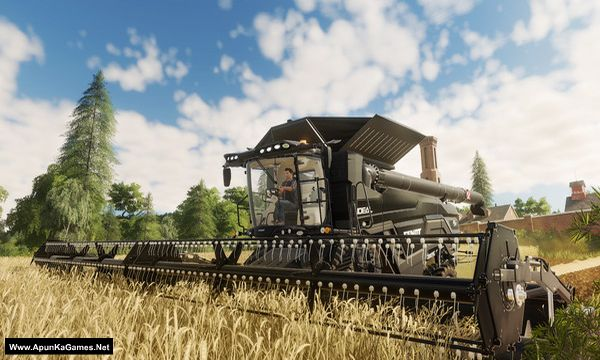 Farming Simulator 19 Screenshot 3, Full Version, PC Game, Download Free