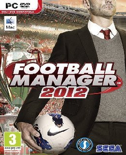 Football Manager 2012 Cover, Poster, Full Version, PC Game, Download Free