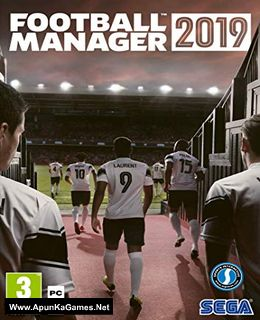 Football Manager 2019 Cover, Poster, Full Version, PC Game, Download Free