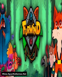 Furwinde Cover, Poster, Full Version, PC Game, Download Free