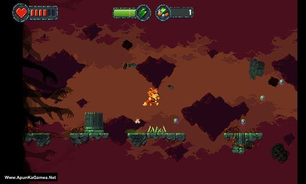 Furwind Screenshot 2, Full Version, PC Game, Download Free
