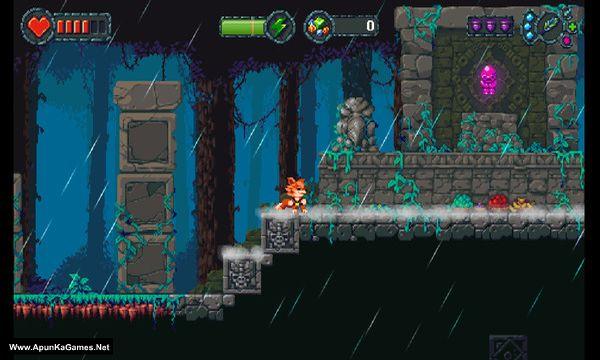 Furwind Screenshot 3, Full Version, PC Game, Download Free