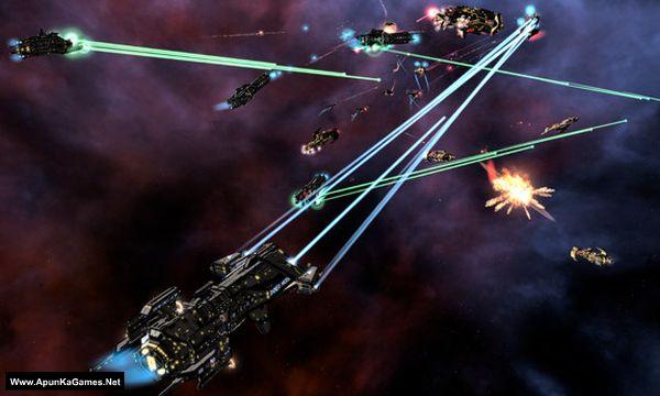 Galactic Civilizations 3 Screenshot 3, Full Version, PC Game, Download Free