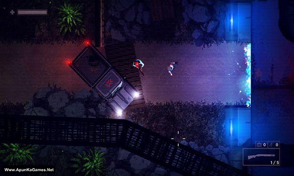 Garage: Bad Trip Screenshot 1, Full Version, PC Game, Download Free
