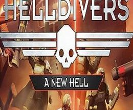 HELLDIVERS A New Hell Edition
