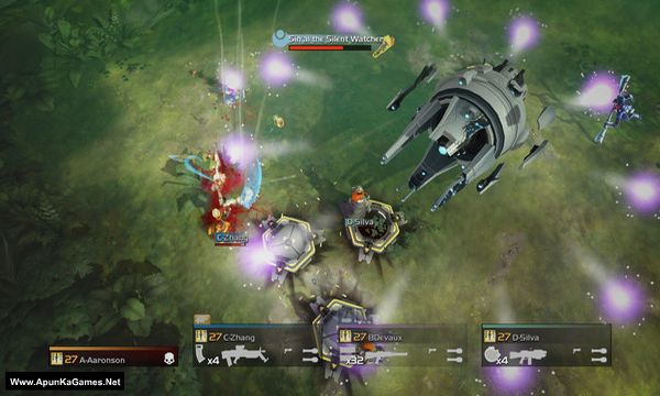 HELLDIVERS A New Hell Edition Screenshot 3, Full Version, PC Game, Download Free
