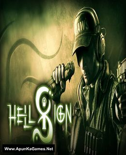 HellSign Cover, Poster, Full Version, PC Game, Download Free