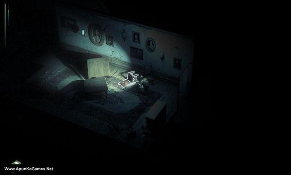 HellSign Screenshot 1, Full Version, PC Game, Download Free