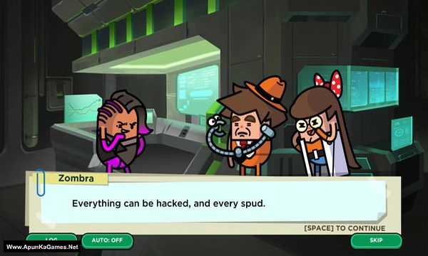 Holy Potatoes! A Spy Story Screenshot 1, Full Version, PC Game, Download Free