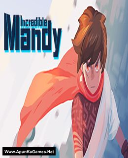 Incredible Mandy Cover, Poster, Full Version, PC Game, Download Free