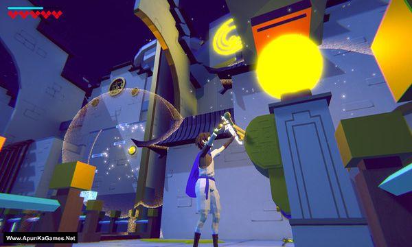Incredible Mandy Screenshot 2, Full Version, PC Game, Download Free