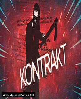 Kontrakt Cover, Poster, Full Version, PC Game, Download Free