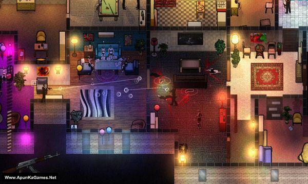 Kontrakt Screenshot 1, Full Version, PC Game, Download Free