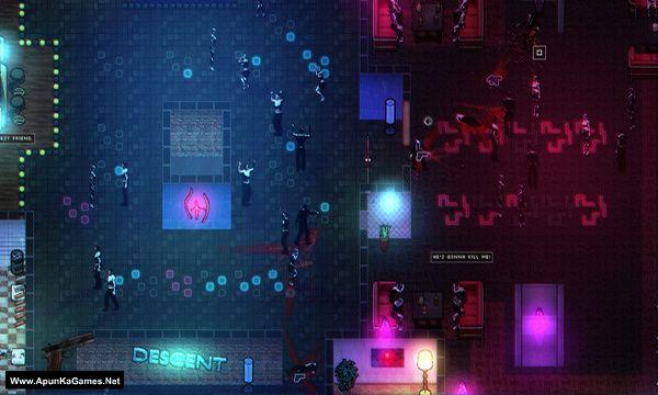 Kontrakt Screenshot 2, Full Version, PC Game, Download Free