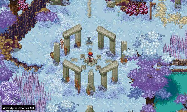 Kynseed Screenshot 1, Full Version, PC Game, Download Free