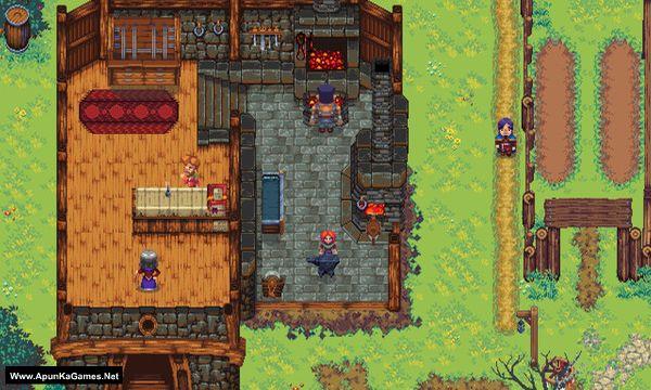 Kynseed Screenshot 2, Full Version, PC Game, Download Free