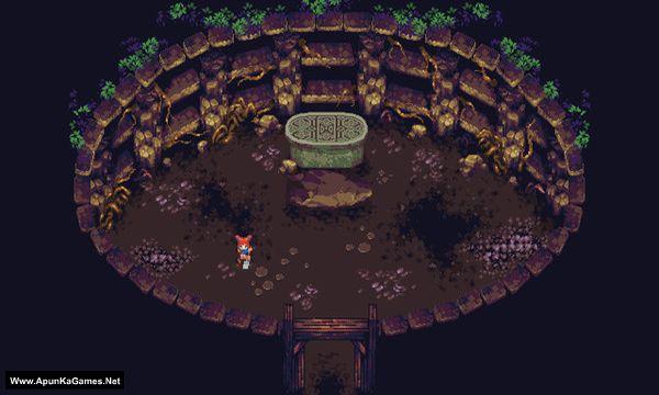 Kynseed Screenshot 3, Full Version, PC Game, Download Free