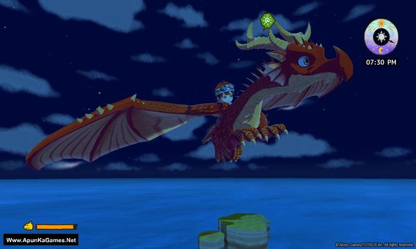 Little Dragons Cafe Screenshot 3, Full Version, PC Game, Download Free