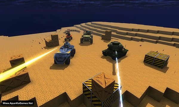 Madness Cubed Screenshot 3, Full Version, PC Game, Download Free