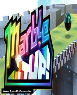 Marble It Up! Cover, Poster, Full Version, PC Game, Download Free