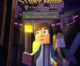 Minecraft: Story Mode Episode 3
