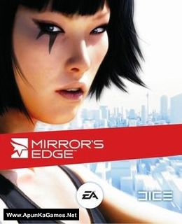 Mirror's Edge Cover, Poster, Full Version, PC Game, Download Free
