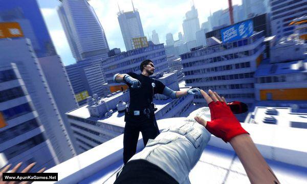 Mirror's Edge Screenshot 1, Full Version, PC Game, Download Free
