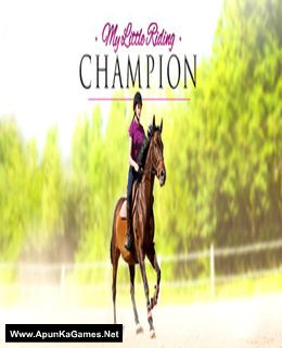 My Little Riding Champion Cover, Poster, Full Version, PC Game, Download Free