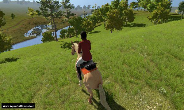 My Little Riding Champion Screenshot 3, Full Version, PC Game, Download Free