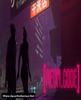 NeonCode Cover, Poster, Full Version, PC Game, Download Free