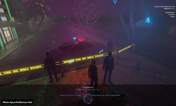 NeonCode Screenshot 1, Full Version, PC Game, Download Free