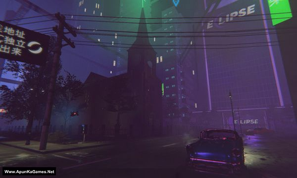 NeonCode Screenshot 3, Full Version, PC Game, Download Free