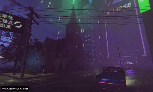 NeonCode Screenshot 3, Full Version, PC Game, Download Free