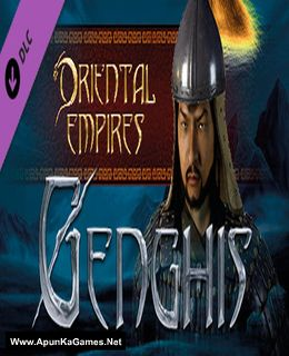 Oriental Empires: Genghis Cover, Poster, Full Version, PC Game, Download Free