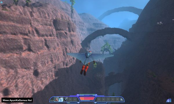Planet Explorers Screenshot 1, Full Version, PC Game, Download Free