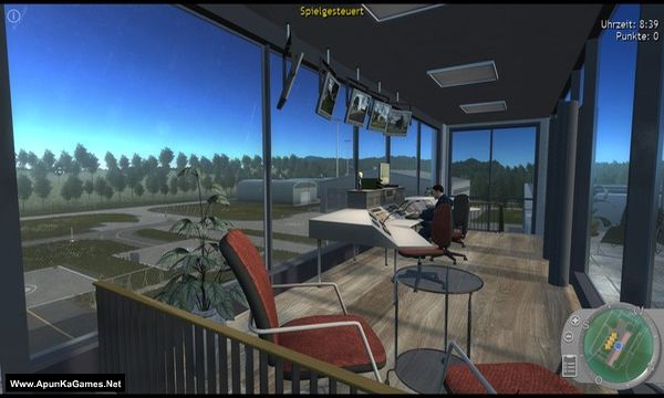 Police Helicopter Simulator Screenshot 3, Full Version, PC Game, Download Free