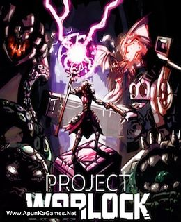Project Warlock Cover, Poster, Full Version, PC Game, Download Free