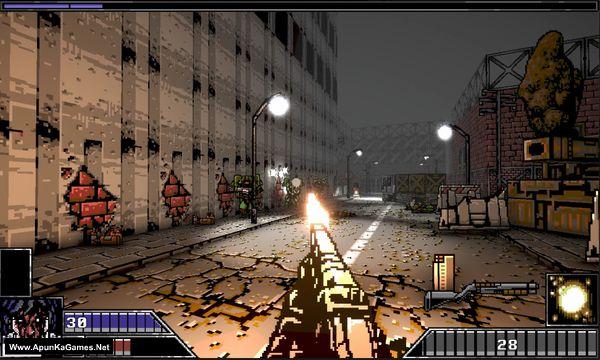 Project Warlock Screenshot 1, Full Version, PC Game, Download Free