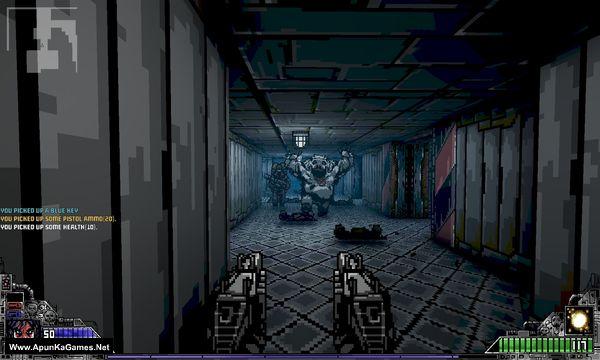 Project Warlock Screenshot 2, Full Version, PC Game, Download Free