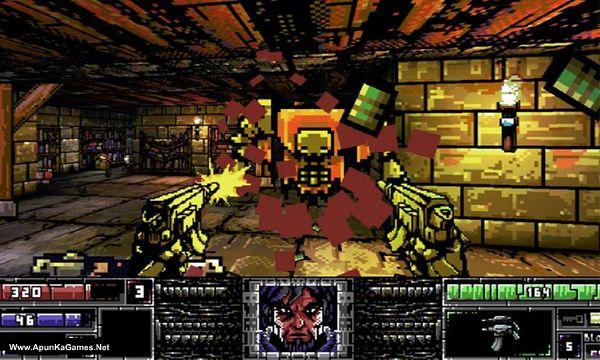 Project Warlock Screenshot 3, Full Version, PC Game, Download Free